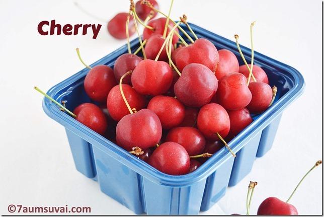 Cherry pic 4