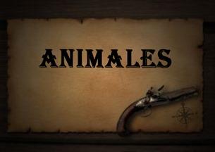 AMINALES