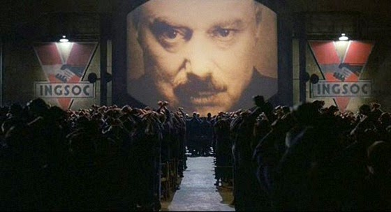 Big Brother Nineteen Eighty Four