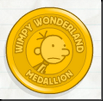 "Wimpy_Medallion   I'm a ""Winner!"""