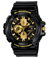 Casio G Shock : GAC-100BR