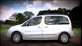 Citroen 2008 Berlingo Multispace