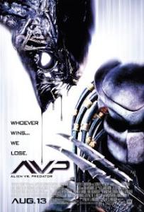 Cuộc Chiến Dưới Tháp Cổ - Alien Vs Predator poster