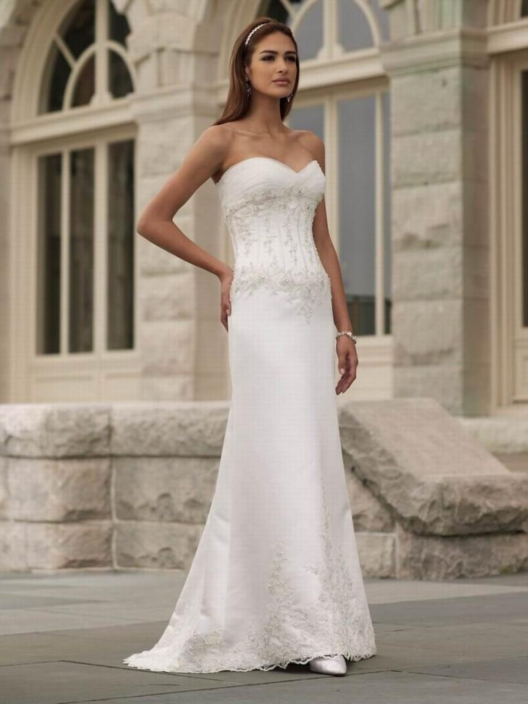 simple wedding gowns 768x1024