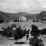 Laurel Canyon area c 1910