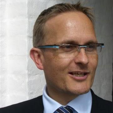 Flemming Christensen · Jesper Vinther profile - photo