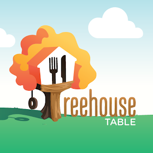 Treehouse Table Meal Planner APK Cracked Download