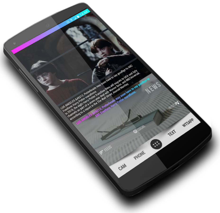 CleanColor for Klwp Screenshot 7