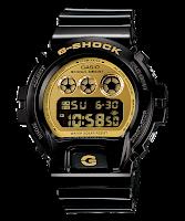 Casio G Shock : DW-6900CB
