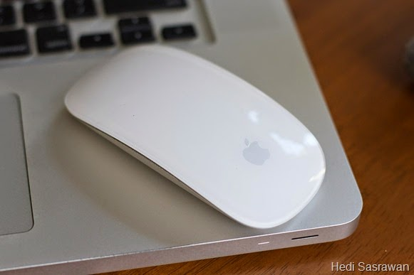 perangkat komputer mouse