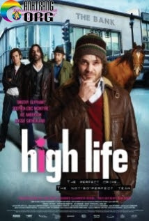 High Life - Alto Golpe