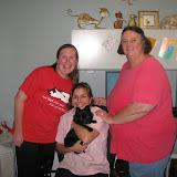 Lori, Audrey Mizrahi and Tammy McCloud in Wilmington - 040810 - 02