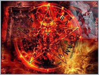 Ocultismo-satanismo