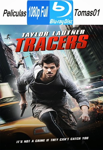 Tracers (2015) BRRipFull 1080p
