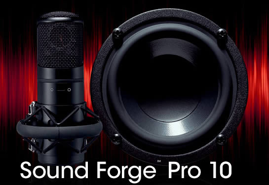 Keygen sony sound forge 9.