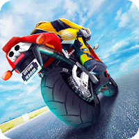 Moto Highway Rider  For PC Free Download (Windows/Mac)