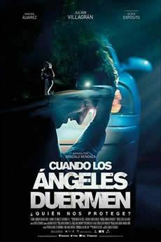 Baixar Filme Quando os Anjos Dormem (2018) Dublado Torrent Grátis
