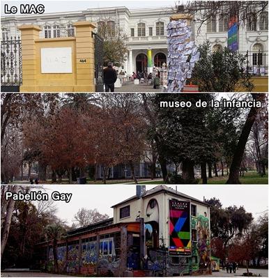 quelques musees