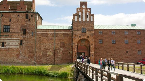 Svezia-castello-di-Malmo2