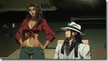 Gundam Orphans - 07 -12