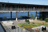 Impressie van Kragero Resort.