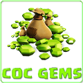 COC GEMS FREE : Tips And Trick