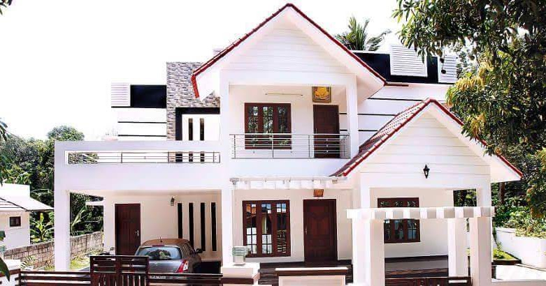Contractors in chennai top 10 architects thanjavur best for Famous home designs