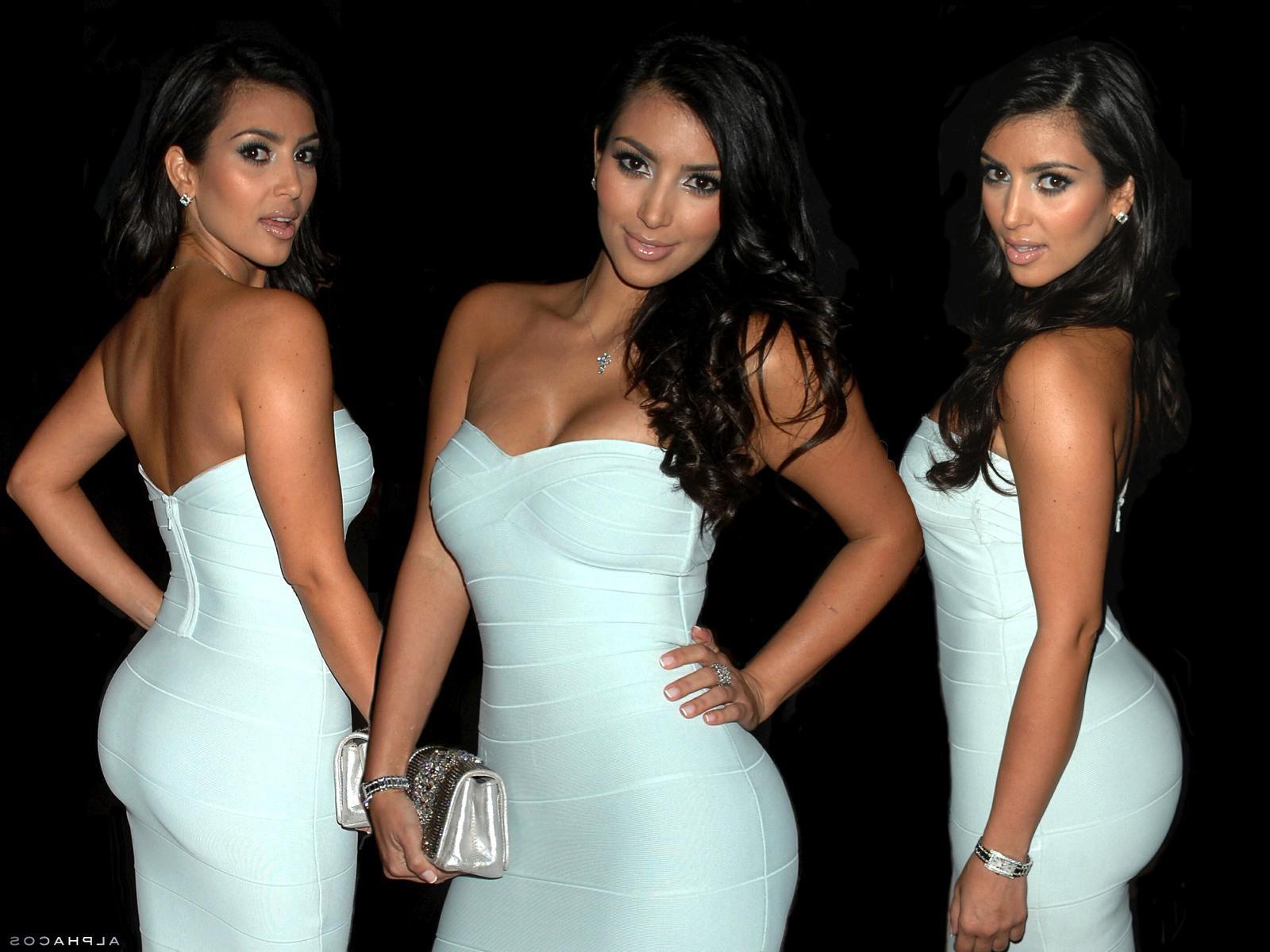 kim kardashian wedding images