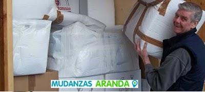 Empresas transportes Matanza de Soria