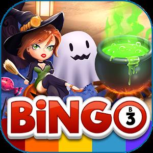 Bingo Quest: Halloween Holiday Fever Online PC (Windows / MAC)