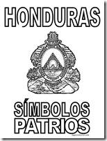 simbolos patrios honduras 6