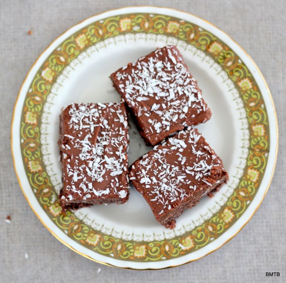 Chocolate Crunch Slice by Baking Makes Things Better (2)