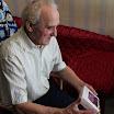 Lõuna-Eesti vahvaim vanaisa Peeter Hade on õnnelik inimene 2015