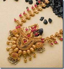 AVR Swarnamahal Jewelry