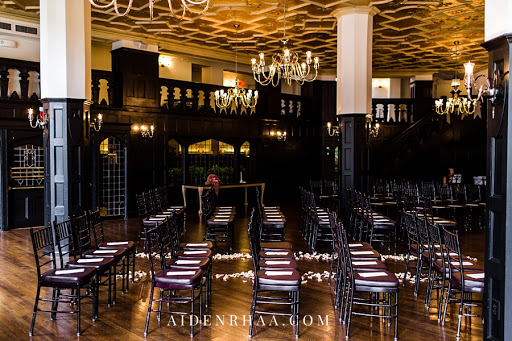 Event Venue «Alden Castle: A Longwood Venue», reviews and photos, 20 Chapel St, Brookline, MA 02446, USA