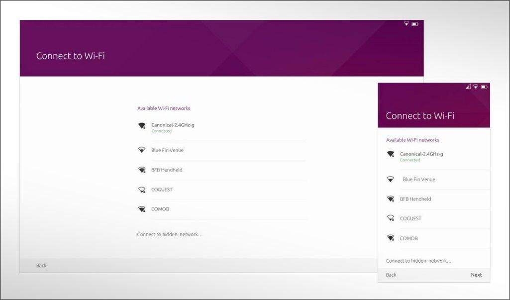 Ubuntu Nuovo Installer