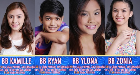 PBB 737 3rd set of nominees