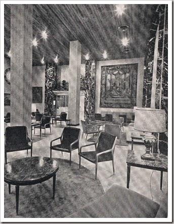 1959 Hotel Astoria,