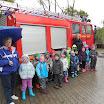 Óvodai rendezvények - Tűzoltó nap 2015