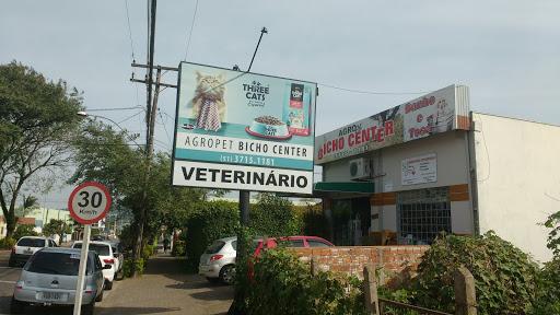 Agro Pet Bicho Center, R. Barão do Arroio Grande, 508 - Arroio Grande, Santa Cruz do Sul - RS, 96830-500, Brasil, Loja_de_animais, estado Rio Grande do Sul