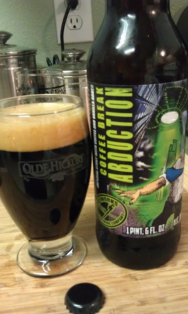 Pipeworks Coffee Abduction
