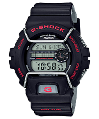Review Jam Tangan Casio G-Shock GX-56
