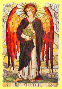 Cover of John Dee's Book Rituel Evocation Des Anges de la Heptarchia Mystica French Version
