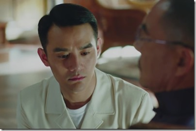 All Quiet in Peking - Wang Kai - Epi 04 北平無戰事 方孟韋 王凱 04集 12