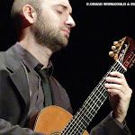 Emnanuele ofreció un concierto increíble, un intérprete deslumbrante, poderoso en técnica y musicalidad.