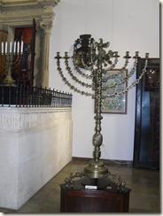 Pomorska, Alte Synagoge, Jüdisches Viertel Kaszimierz 016
