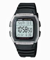 Casio Standard : W-96H