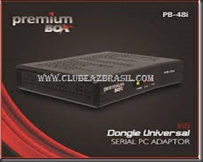 PREMIUMBOX DONGLE PB48I