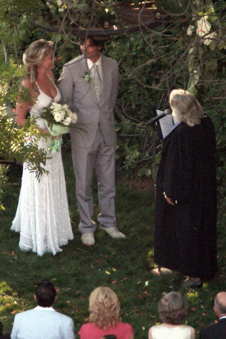 Bernadines Blog Gothic Wedding Bridal