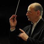 Paavo Järvi, music director Cincinnati Symphony Orchestra, 2001-201